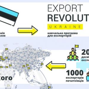«Экспортная революция» для предпринимателей: бесплатная программа от Офиса по продвижению экспорта