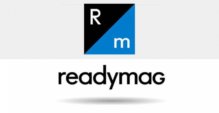 Readymag запустил медиа о веб-дизайне