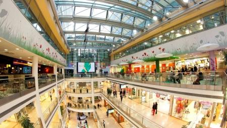 Развлекательно-питательные объекты увеличивают прибыль торговых центров — исследование