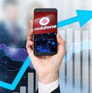 В 3 квартале 2017 г. Vodafone Украина увеличил инвестиции в 2 раза