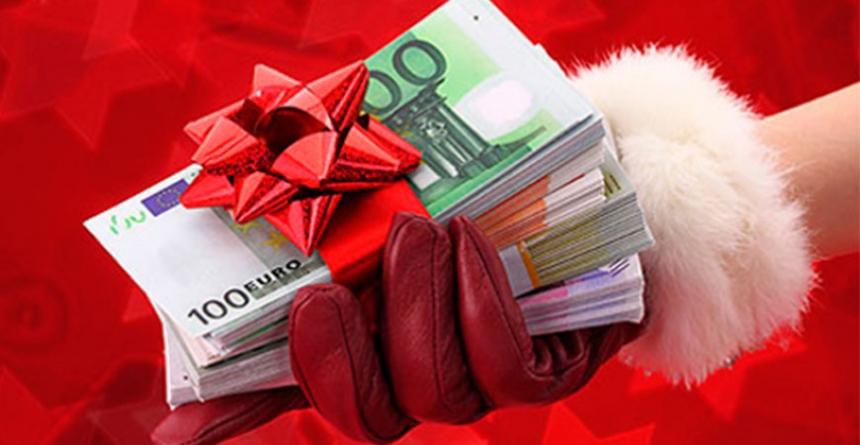 10 способов заработать на новогодние подарки