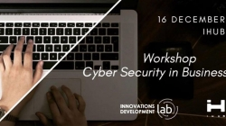Cyber Security in Business