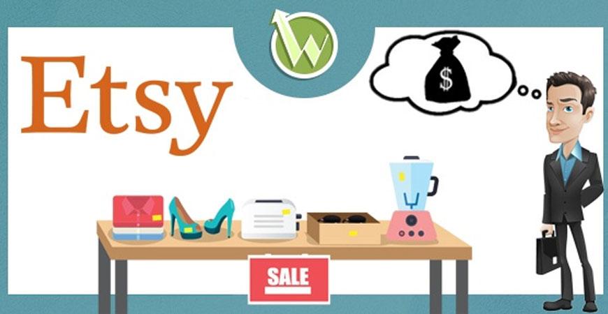 Как продавать на Etsy: 10 советов хендмейд-мастерам