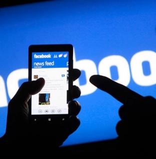 Facebook начал блокировать ссылки на сервис Павла Дурова Telegraph