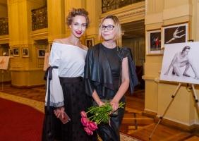 Мирослава Ульянина, Анна Шайдеман