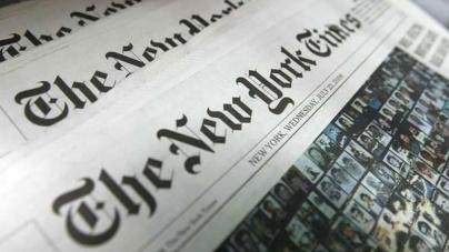 The New York Times составила рейтинг добрых дел в технологической отрасли. В него вошел сервис Visabot