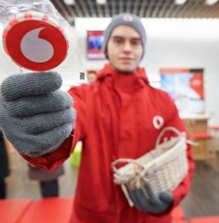 В ноябре 345 тысяч украинцев получили доступ к 3G