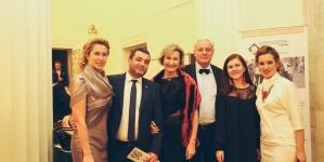 В КГГА состоялся студенческий благотворительный XII Аукцион надежд «ТАМ тебя услышат»