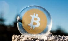 Пузырь биткоина надулся до $200 млрд