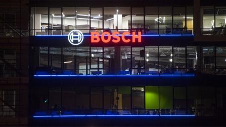 Bosch не ждет будущее, а воплощает его в жизнь уже сегодня