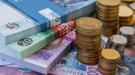 Рада одобрила изменения в Бюджетный кодекс