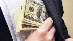 Украина сохранила 131 место в рейтинге коррупции TI