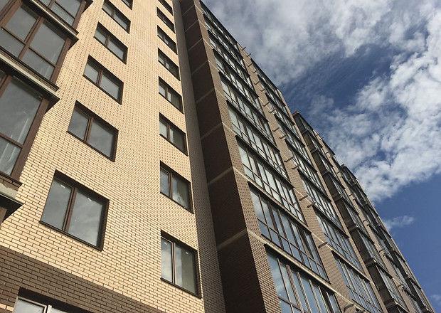 Украинцы инвестируют в первичную недвижимость