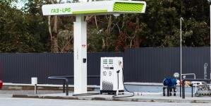 Уже на 241 АЗК сети «ОККО» заправляют автомобильным газом