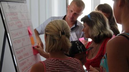 Антикорупційні інструменти для побудови довіри в об'єднаних територіальних громадах