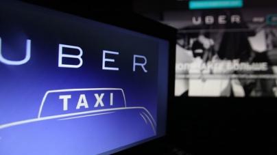 Uber показал рейтинг украинских пользователей