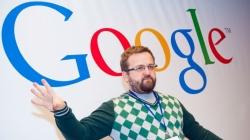 """Директор Google Украина: Украинскому бизнесу очень важно не пропустить """"мобильную революцию"""""""