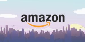 Amazon выходит в офф-лайн в Европе
