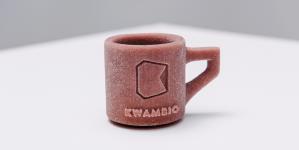 Украинский создатель 3D-принтера для керамики привлек $500 тыс