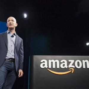 Amazon контролирует 44% продаж e-commerce США в 2017 году