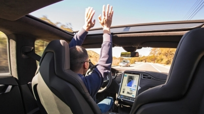 HARMAN и Samsung представляют будущее технологий подключения и автономного вождения