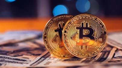 Украинский рынок Bitcoin оценивается в $2,5 млрд