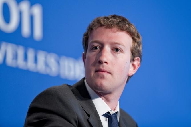 Марк Цукерберг пообещал больше локальных новостей в ленте Facebook