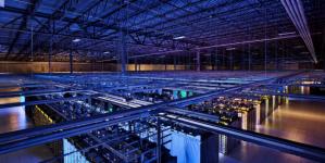 Google строит новые ЦОДы и подводные кабели