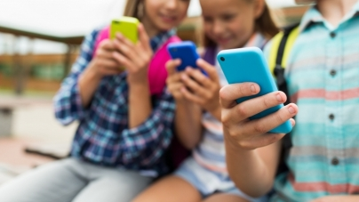 Рынок смартфонов в Украине достиг почти 5 млн устройств