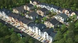 Топ-5 «Лучшая цена» в коттеджных городках Киевской области (Житомирское направление)