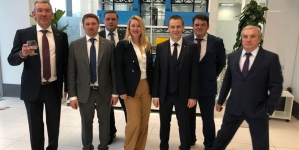 Сбербанк открыл самый большой в России центр обработки данных в «Сколково». А студия дизайна Елены Крыловой сделала его уютным и красивым