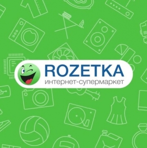 Rozetka.com.ua – лидер по посещаемости в декабре