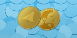 Telegram выпустит криптовалюту и проведёт ICO