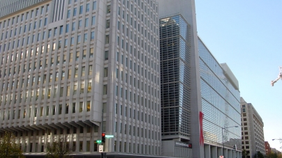 Всемирный банк может лишить Украину крупного кредита