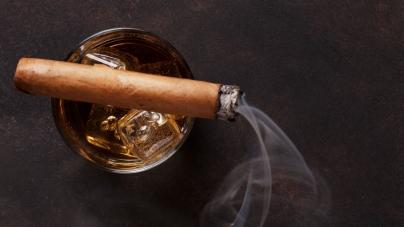 В Украине хотят ужесточить антиалкогольные и антитабачные штрафы