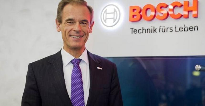 Bosch значно збільшує обсяг продажів та прибутків