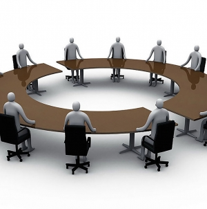 Круглий стіл з онлайн-трансляцією ААУ на тему: «Законопроект № 7518»