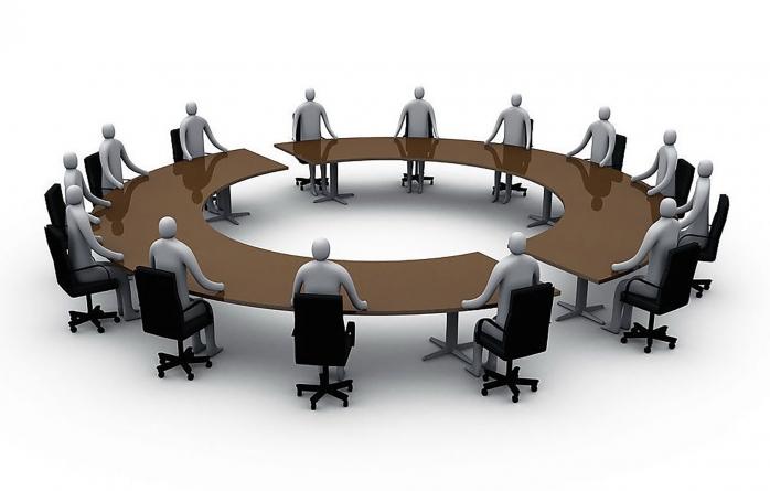 """Круглий стіл з онлайн-трансляцією ААУ на тему: """"Законопроект № 7518"""""""