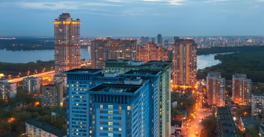 Первичный рынок недвижимости в январе 2018: Медианная стоимость снизилась на 1,9%, спрос оживился