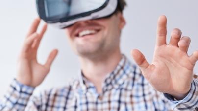 Стартап Imverse добавил реальных людей в VR