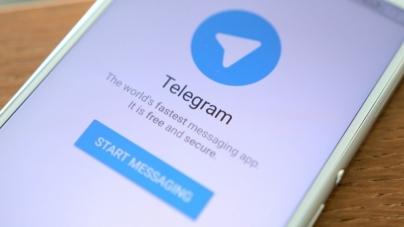 Стали известны имена первых инвесторов Telegram