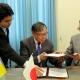 Япония поддержит украинские проекты в сфере здравоохранения и образования