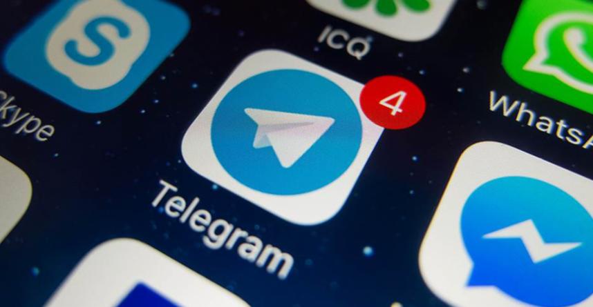 Ко второму раунду ICO Telegram токены подорожали в 4 раза