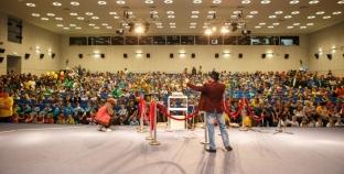 В Киеве состоится 2-й Всеукраинский фестиваль «ROBOfirst – більше ніж роботи»