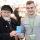 81-летний киевлянин стал блогером