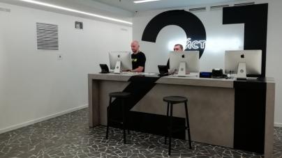 MOYO запустил первое интерактивное технологическое пространство — Майстерня 21