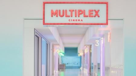 MULTIPLEX став лідером з прокату мультфільму «Викрадена принцеса: Руслан и Людмила»