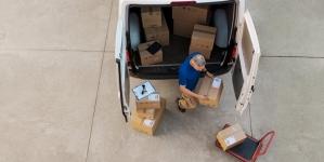 Как Amazon построил самую эффективную в мире службу доставки, используя хаос