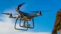 Производитель дронов DJI привлекает $500 млн при оценке $15 млрд