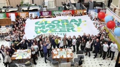 Університет банківської справи підвів підсумки Global Money Week у 2018 році